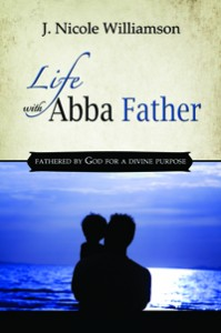 Mini Life with Abba Father front cvr Master