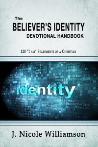 The Believer's Identity Devotional Handbook
