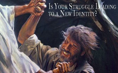 Is Your Struggle Leading to a New Identity?