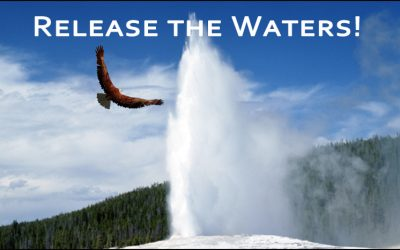 Release the Waters!